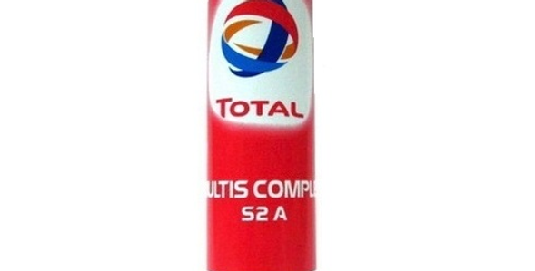 Многоцелевая смазка Total Multis Complex S2A 0.4кг