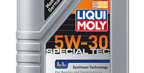 Моторное масло Liqui MolY Special Tec LL 5w30 1л.