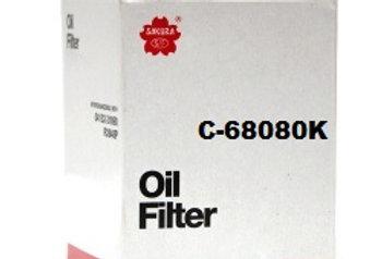 C68080K SAKURA Масляный фильтр