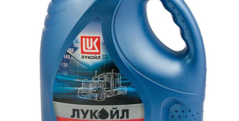 Масло моторное Лукойл Авангард  15w40 5л.