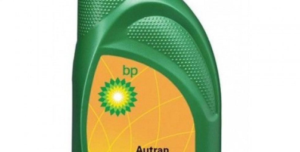 Трансмиссионное масло BP для АКПП Autran MBX 1л.