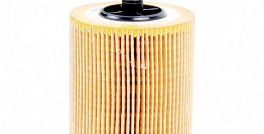HU719/7x MANN-FILTER Масляный фильтр