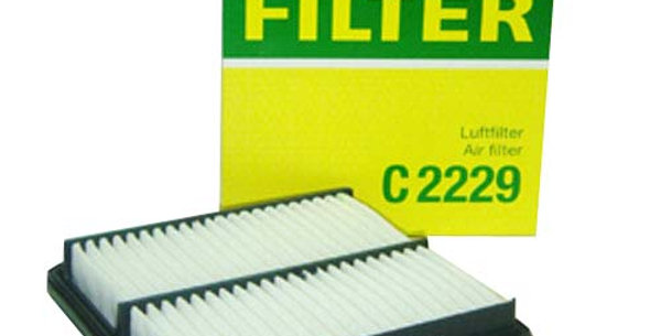 Фильтр воздушный MANN С2229