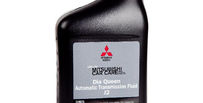 Масло автоматической коробки передач MITSUBISHI ATF J2 0,946л