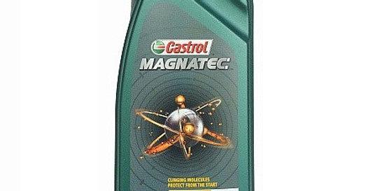 Моторное масло CASTROL Magnatec A3/B4 5w30 1л