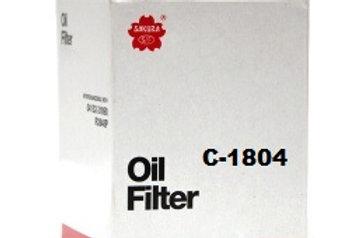 C1804 SAKURA Масляный фильтр