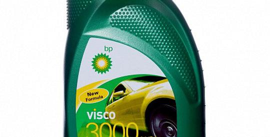 Масло моторное BP 10w40 Visco 3000 A3/B4 1 л