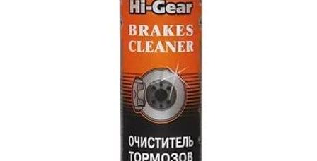 Очиститель тормозов Hi-Gear 410г  5385R