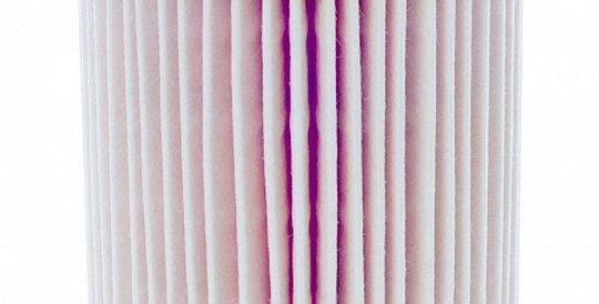 HU815/2x MANN-FILTER Масляный фильтр