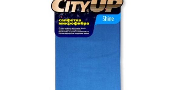 Салфетка микрофибра CitiUp Shine СА-106