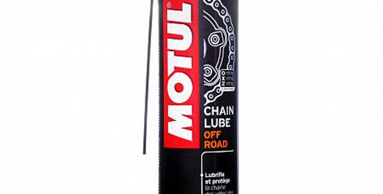 Смазка цепи MOTUL C3 Chain Lube Off Road 400мл