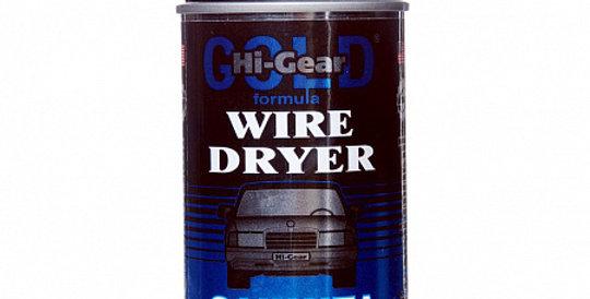 Защита высоковольтной части зажигания HI-GEAR 5507 241г