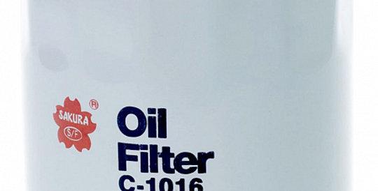 C1016 SAKURA Масляный фильтр