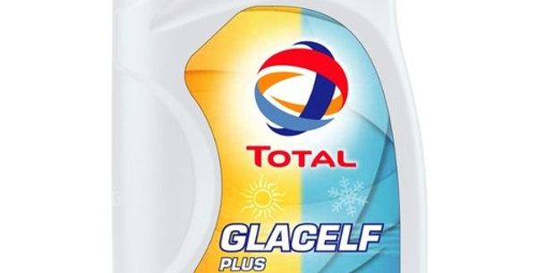 Антифриз-концентрат Total Glacelf PLUS (N) 1л