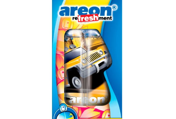 Ароматизатор Areon re fresh ment Perfume