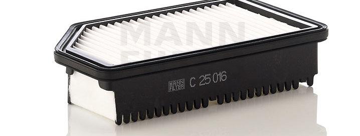 Фильтр воздушный MANN С25016