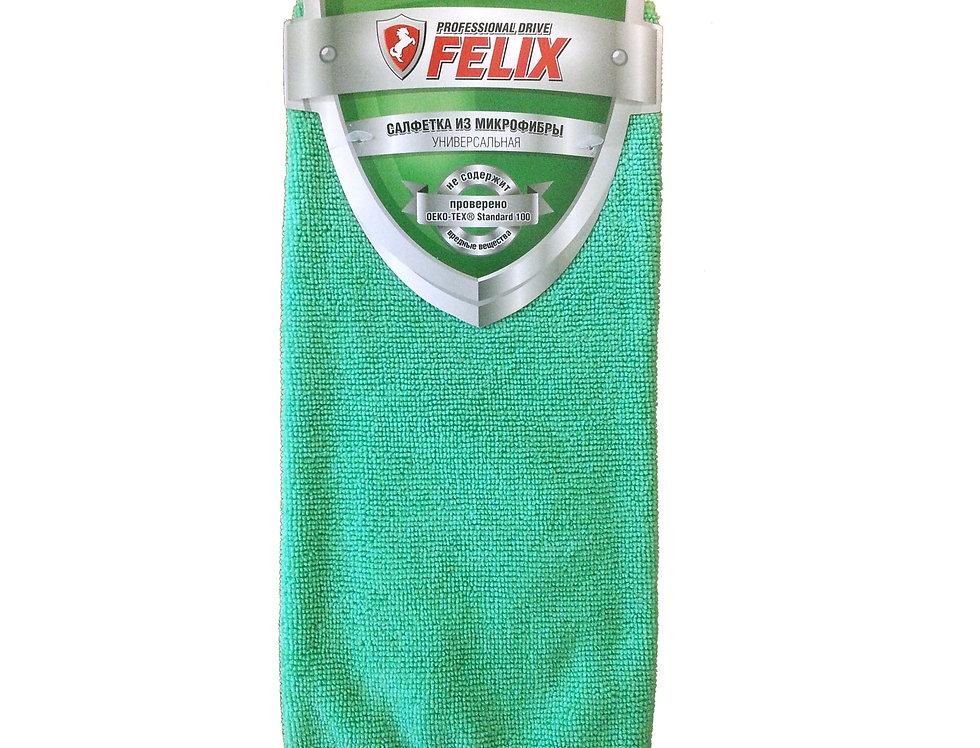 Салфетка из микрофибры Felix универсальная