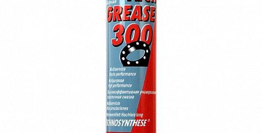 Смазка пластичная MOTUL Tech Grease 300 400мл