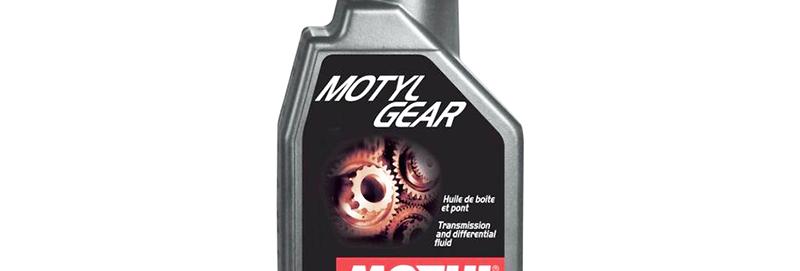 Масло трансмиссионное универсальное MOTUL Motyl Gear GL-4/5 75w90 1л