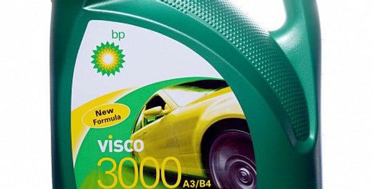 Моторное масло BP Visco 3000 10w40 4л