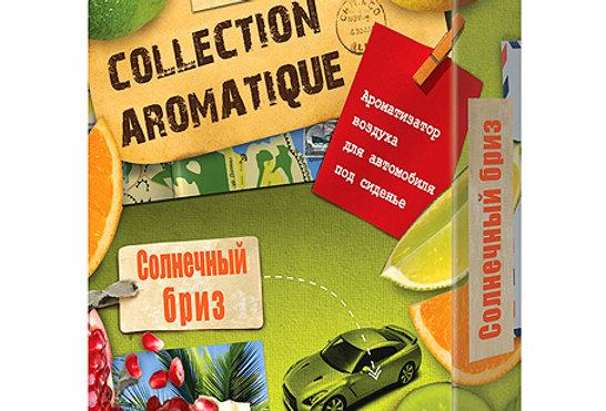 Ароматизатор Collection Aromatique Fouette (Солнечный бриз) под сиденье 200 мл