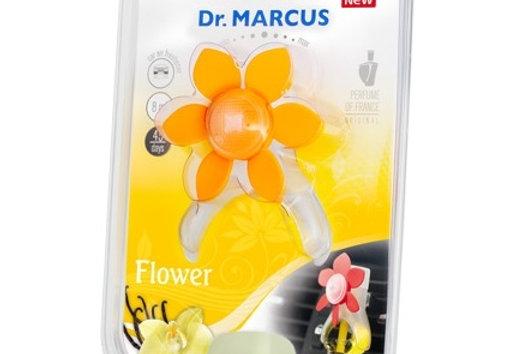 Ароматизатор Dr.Marcus Flower exotic vanilla