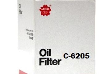 C6205 SAKURA Масляный фильтр