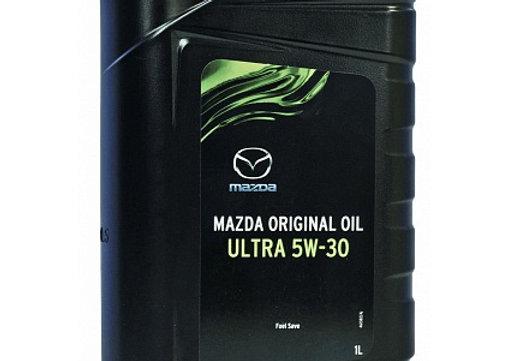 Моторное масло MAZDA Original Oil Ultra 5w30 1л