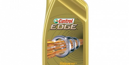 Моторное масло CASTROL EDGE 5w30 LL 1л