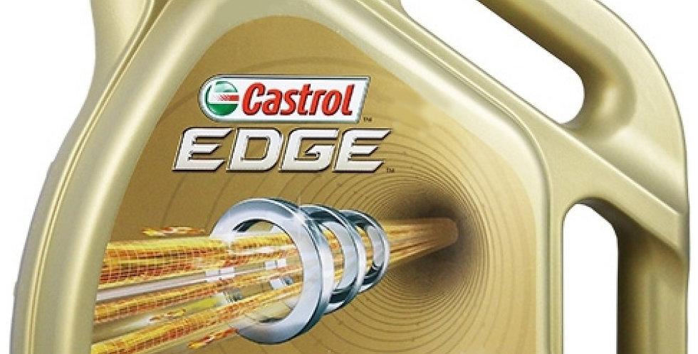 Моторное масло CASTROL EDGE 10w60 4л