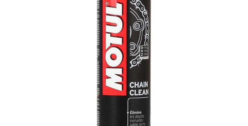 Очиститель цепей Motul C1 Chain Clean 400 мл