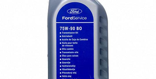 Масло ступенчатой коробки передач FORD 1790199 GL-4 75w90 1л