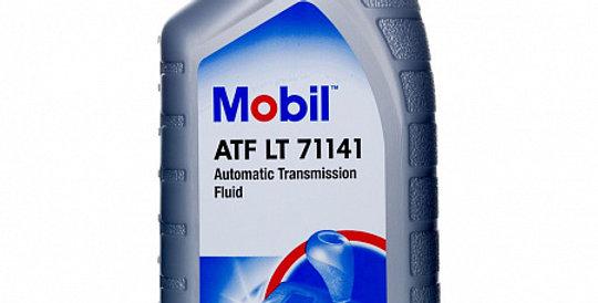 Масло автоматической коробки передач MOBIL ATF LT71141 1л
