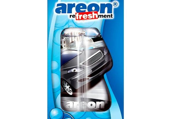 Ароматизатор Areon re fresh ment Oxygen