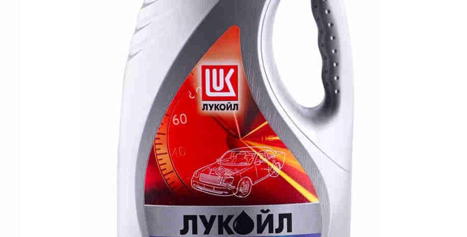 Масло моторное Лукойл Супер 10w40 4л