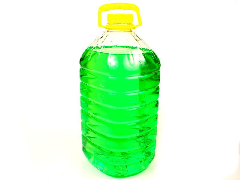 Жидкость незамерзающая -30