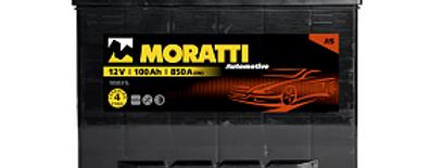 100 о.п. Moratti  Asia D31 850А