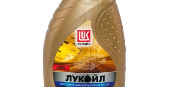 Масло моторное Лукойл Люкс  п/с 5w40 1л.