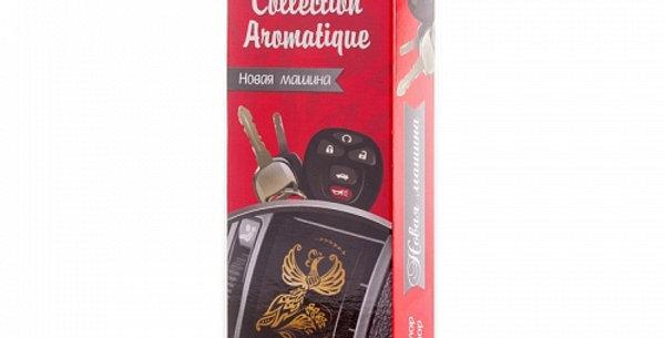 Ароматизатор Collection Aromatique автопарфюм Новая машина