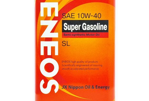 Моторное масло Eneos Super Gasoline 10W40 0.94л ж/б