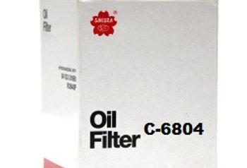 C6804 SAKURA Масляный фильтр