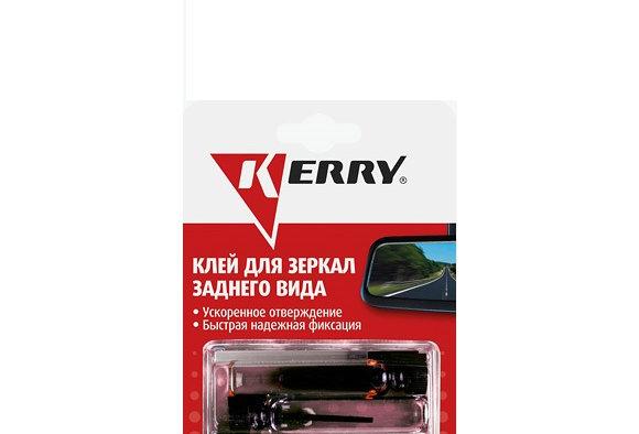 Клей для зеркал заднего вида Kerry