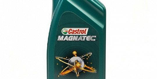 Моторное масло CASTROL Magnatec R 10w40 1л