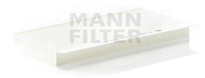 Фильтр салонный MANN FILTER CU3567