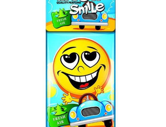 Ароматизатор Areon Smile Fresh air