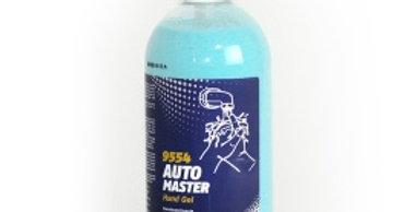 Гель для очистки рук Automaster Hand Gel Mannol 500 мл