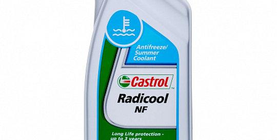 Антифриз-концентрат СASTROL Radicool NF 1л