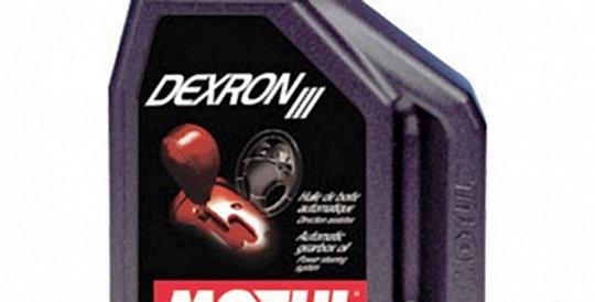 Масло автоматической коробки передач MOTUL Dexron III 2л