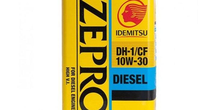 Масло моторное Idemitsu Zepro Diesel 10w30 4л. ж/б