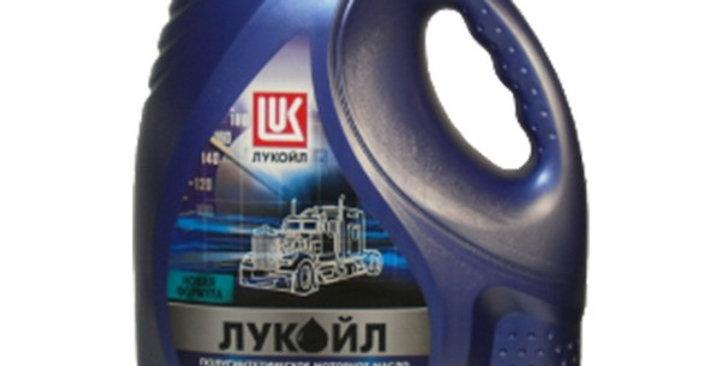 Масло моторное Лукойл Авангард Ультра 5w40 5л.